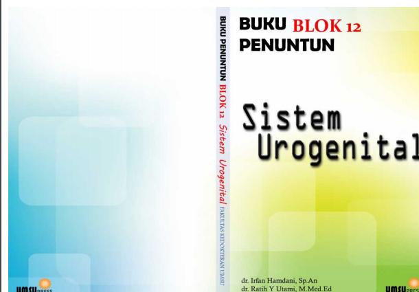 BUKU PENUNTUN BLOK 12 SISTEM UROGENITAL