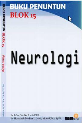 BUKU PENUNTUN BLOK 15 NEUROLOGI