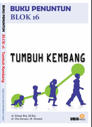 BUKU PENUNTUN BLOK 16 TUMBUH KEMBANG