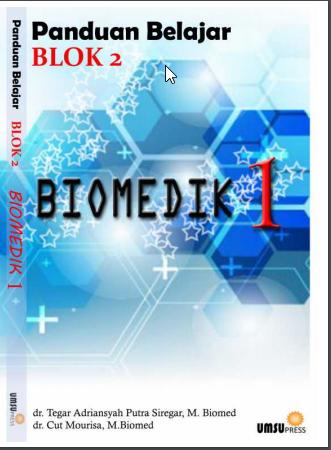 PANDUAN BELAJAR BLOK 2 BIOMEDIK 1